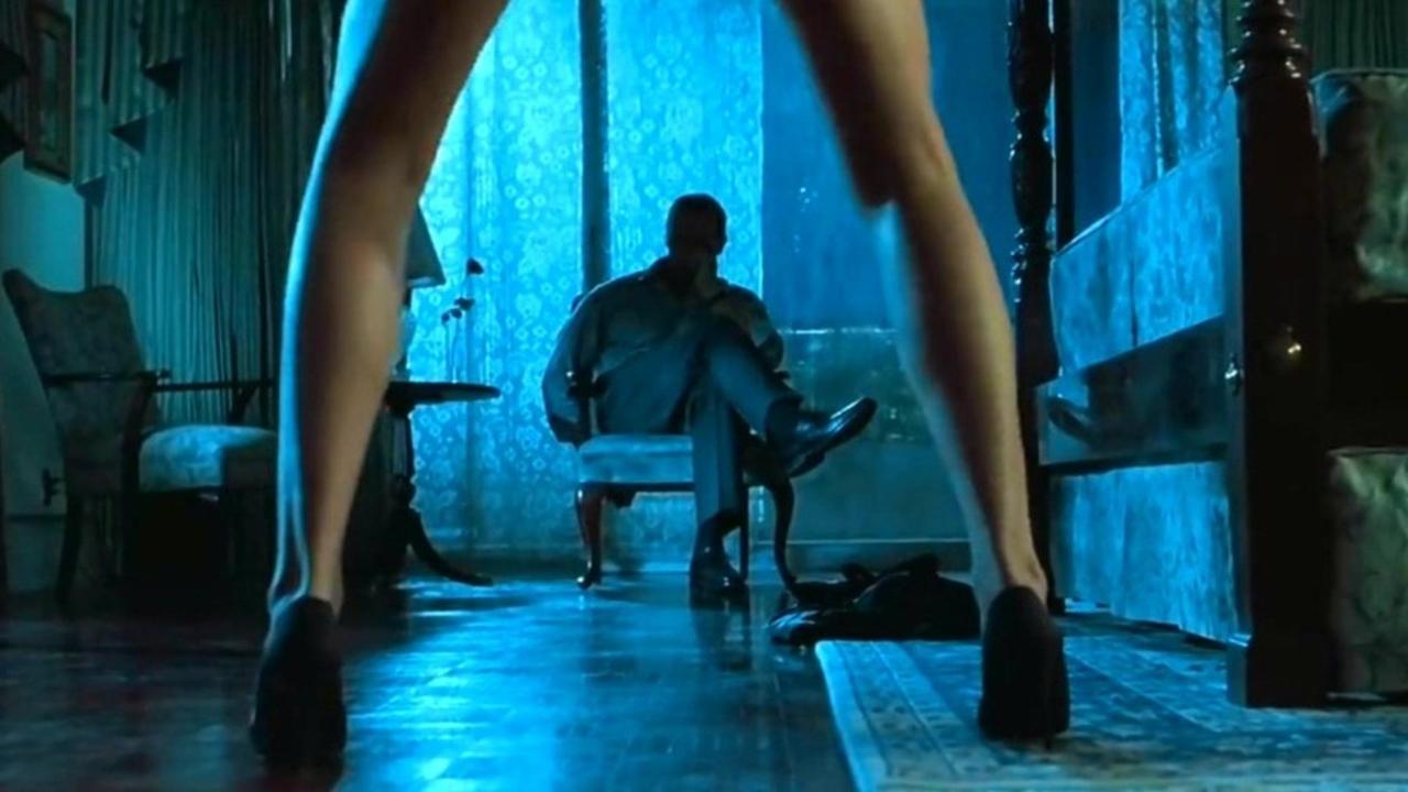 True Lies: un immagine tratta dal film