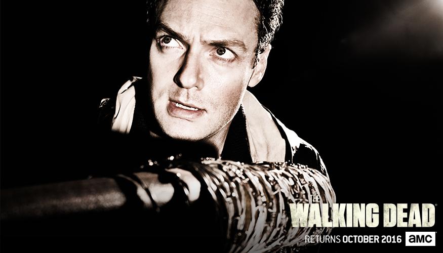 The Walking Dead: un poster della settima stagione