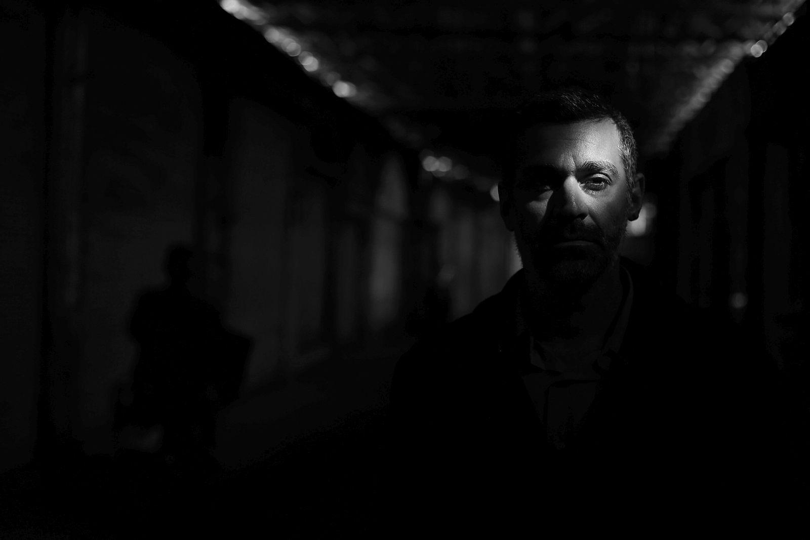 Drum: un'immagine tratta dal film