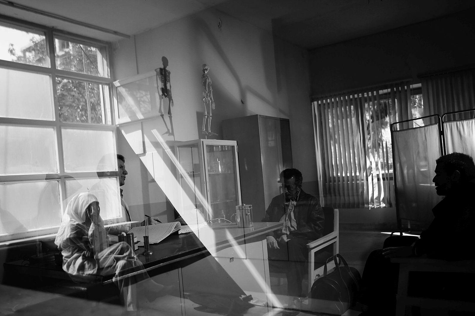 Drum: una scena del film