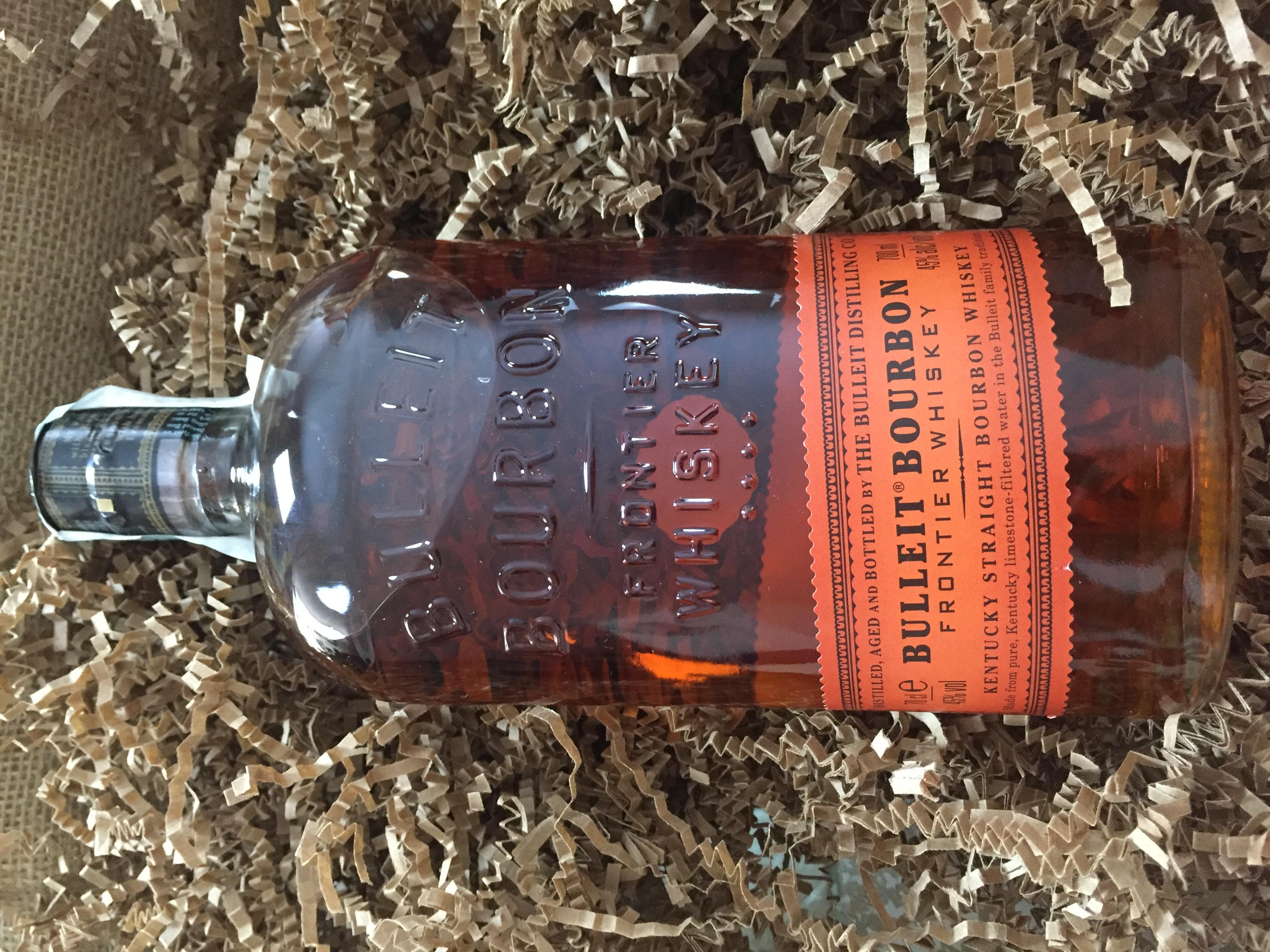 I magnifici 7 - kit gadget bourbon