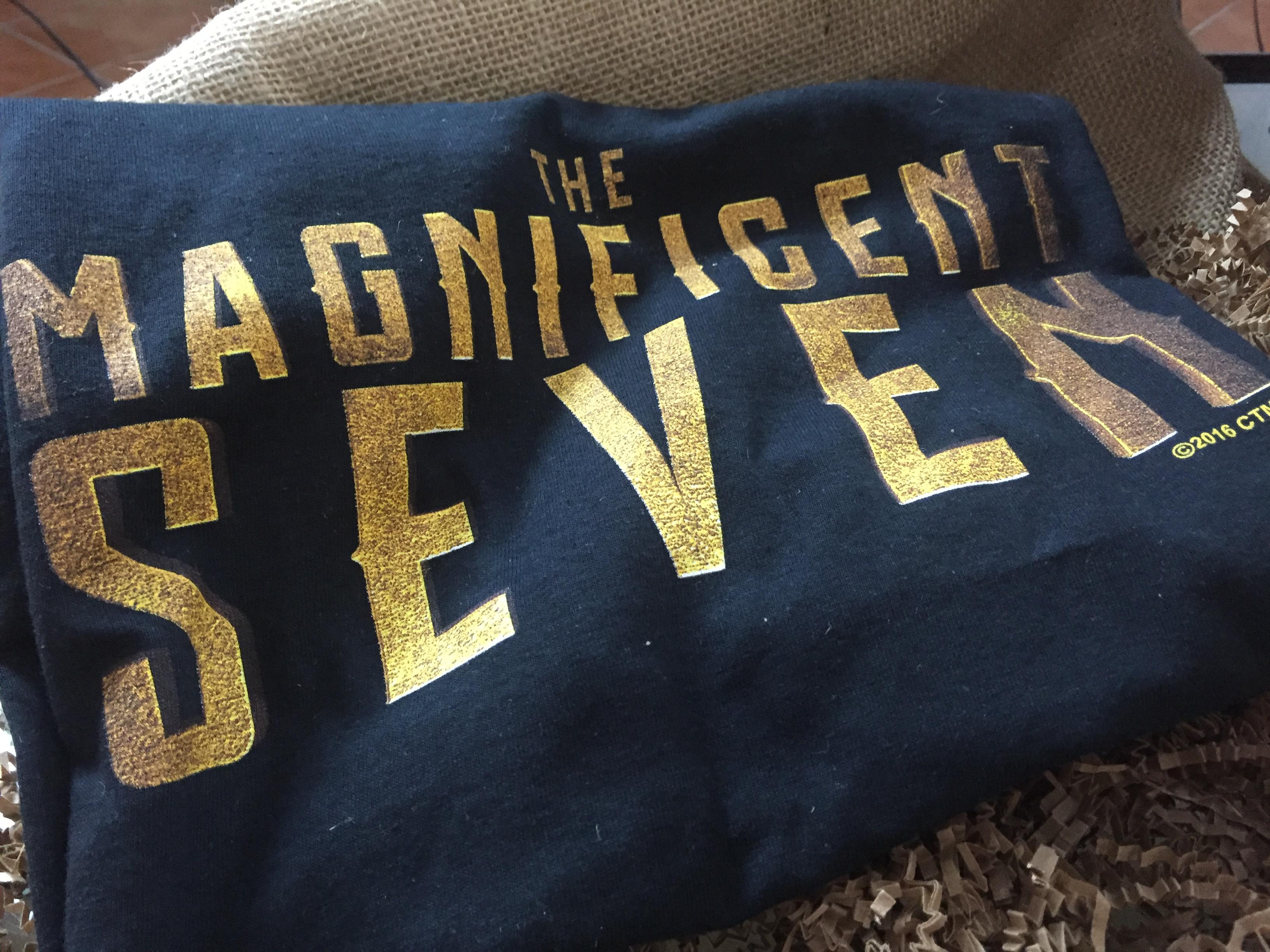 I magnifici 7 - kit