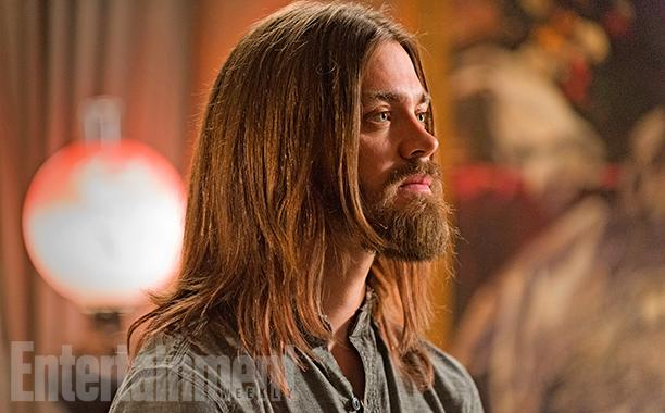 The Walking Dead: Tom Payne interpreta Jesus