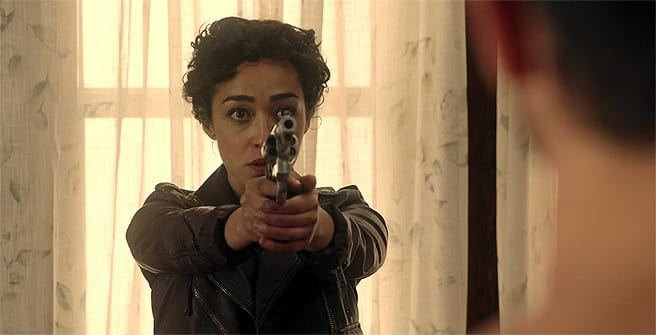 Preacher: una foto di Tulip nell'episodio Call and Response