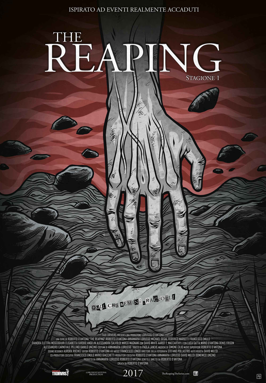 The Reaping: la locandina della serie