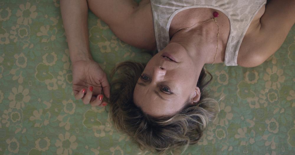 Questi giorni: Margherita Buy in una scena del film