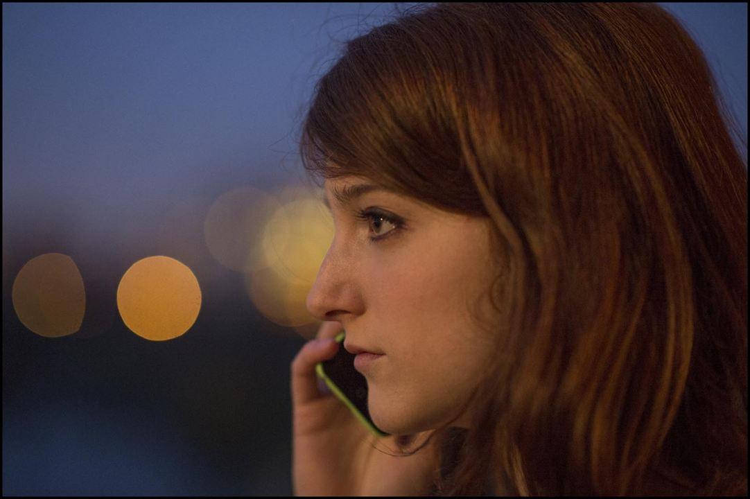 Heaven Will Wait: Naomi Amarger in una scena del film