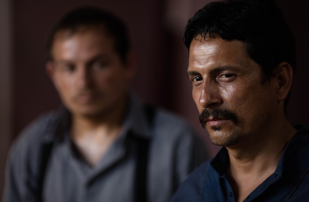 Guilty Men: un'immagine tratta dal film