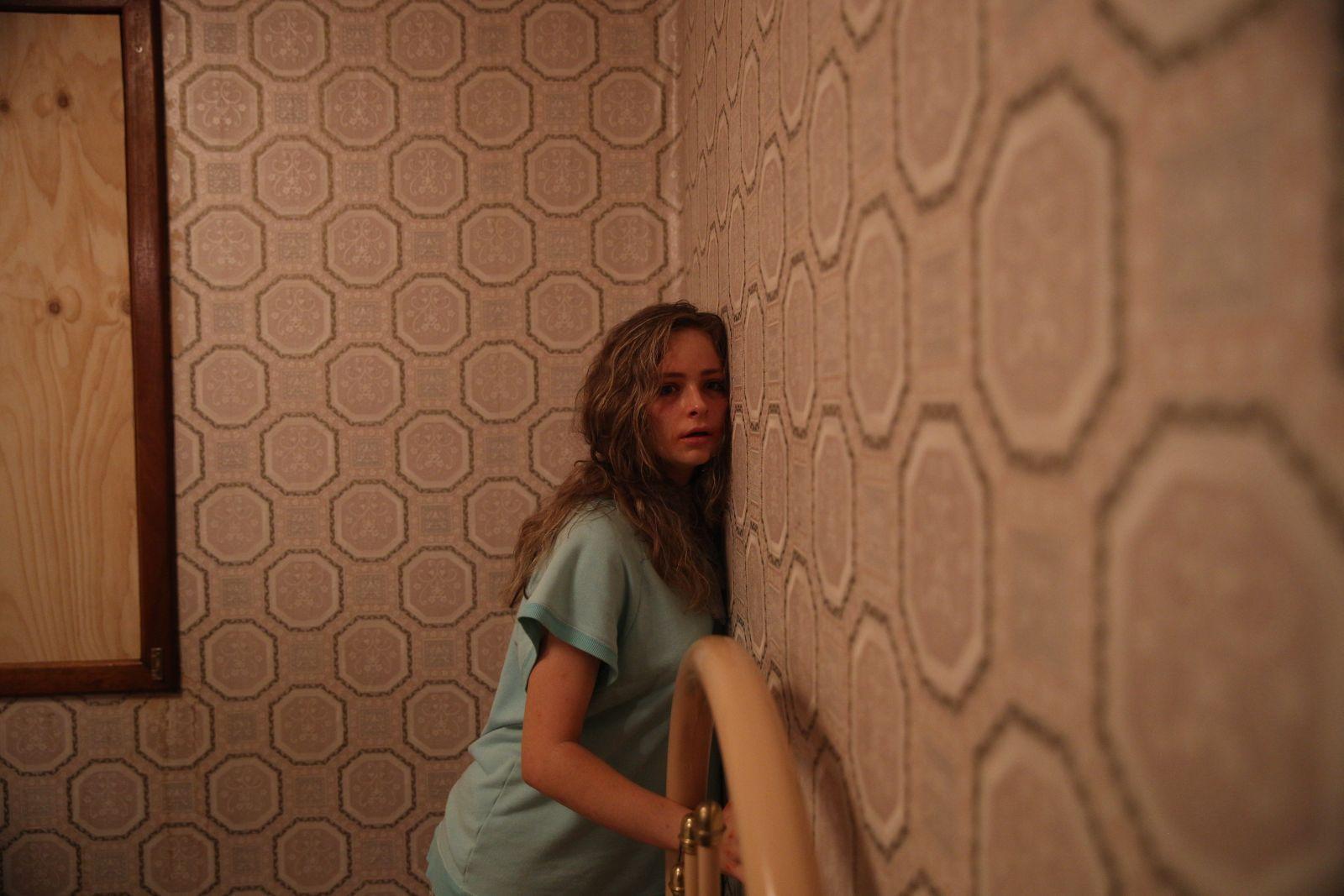 Hounds of Love: un'immagine del film