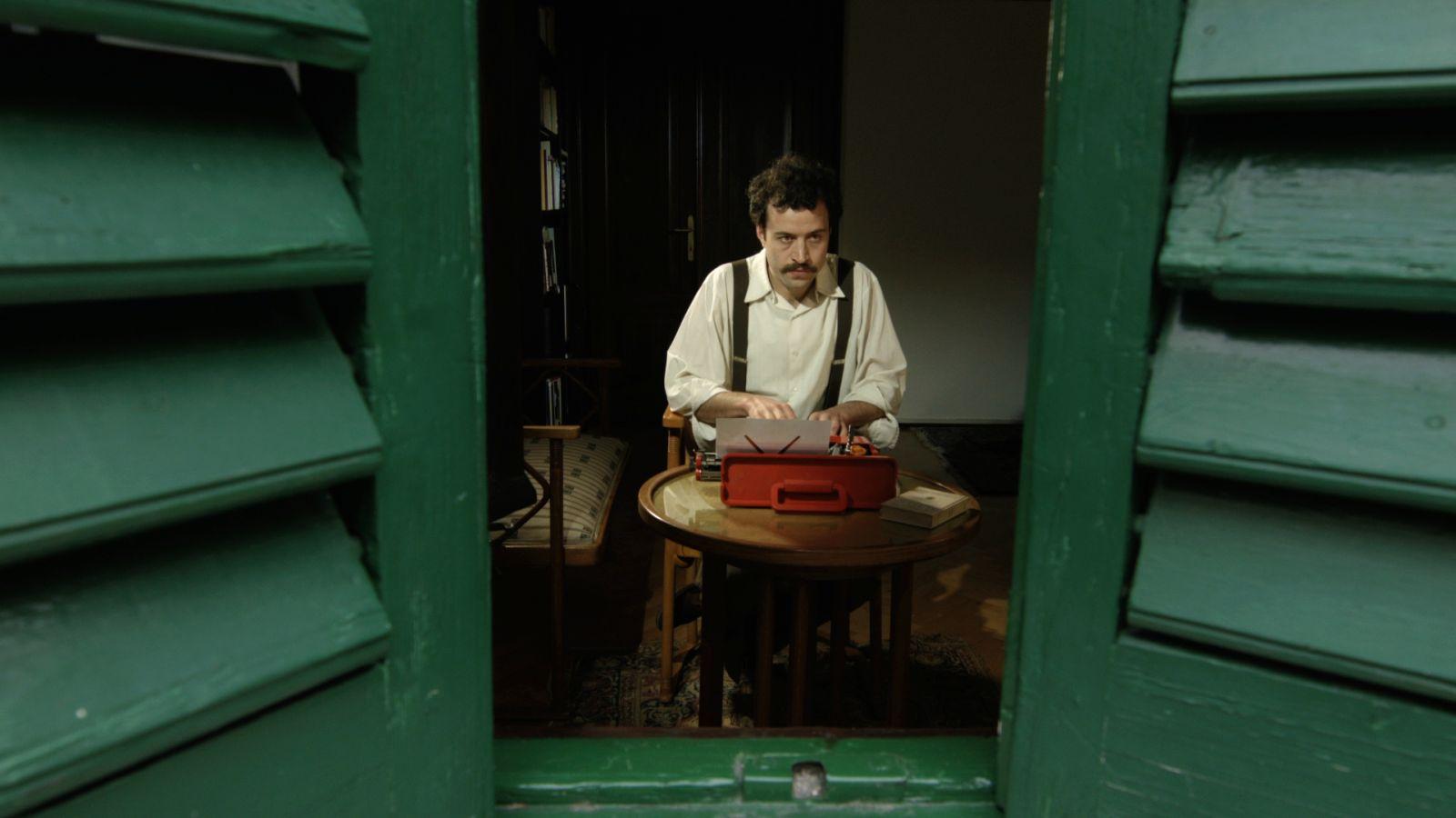 Il profumo del tempo delle favole: un'immagine tratta dal film