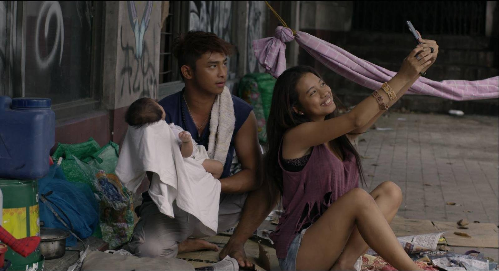 Ordinary People: un'immagine del film