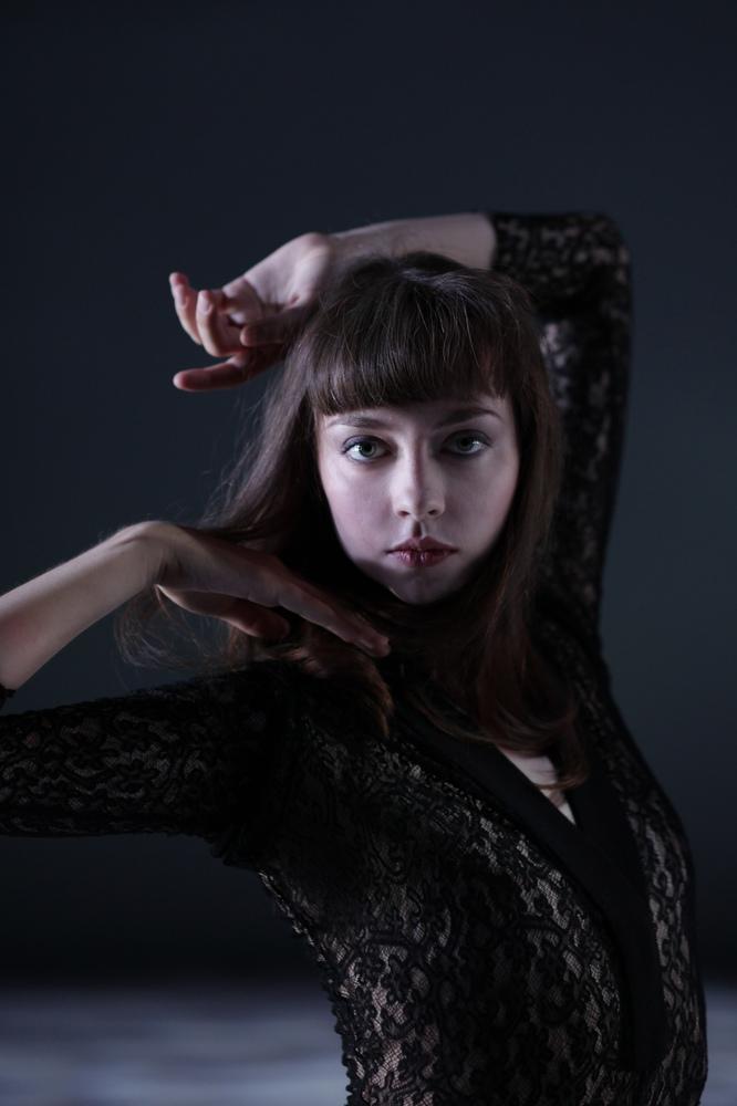 Polina, danser sa vie: un'immagine promozionale
