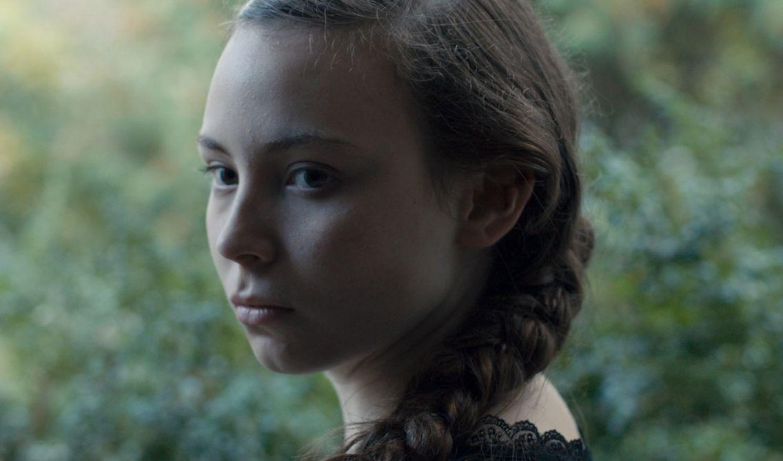 Sámi Blood: un primo piano tratto dal film