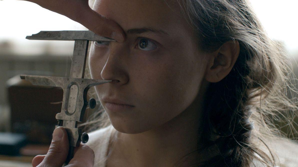 Sámi Blood: un primo piano del film