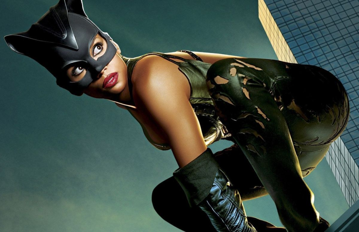 Catwoman: Halle Berry in azione