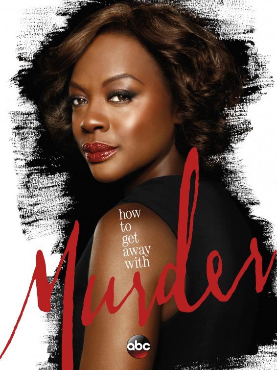 Le regole del delitto perfetto: il poster della terza stagione