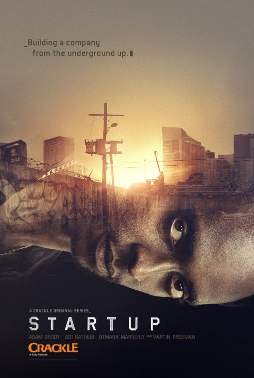 StartUp: un poster per la prima stagione