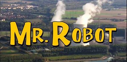 Mr. Robot: un'immagine del sesto episodio della seconda stagione