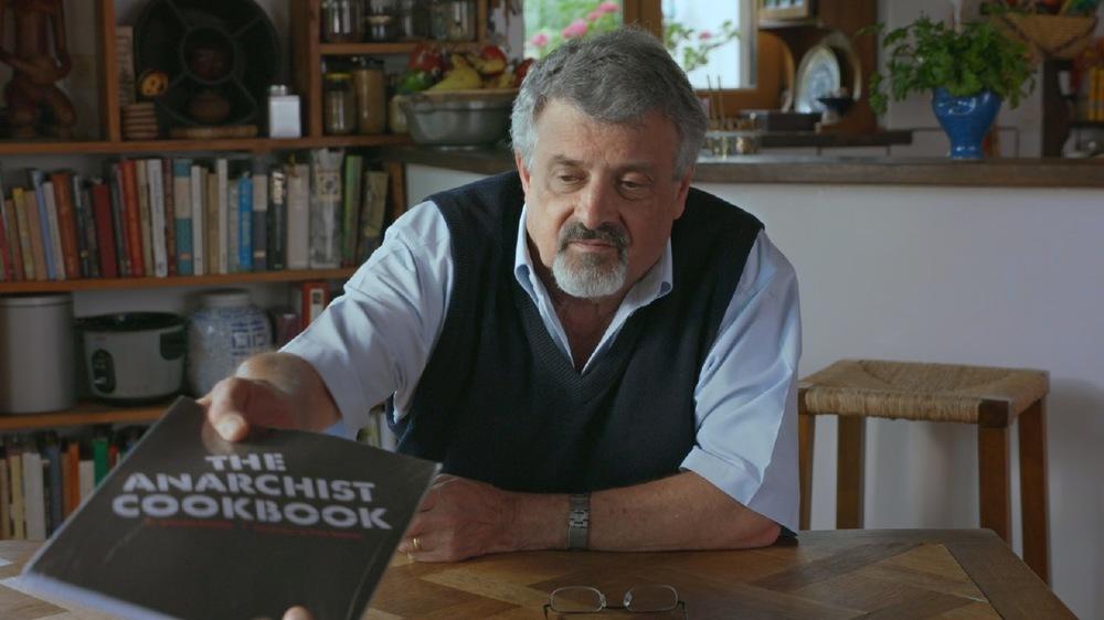 American Anarchist: William Powell in un'immagine del documentario