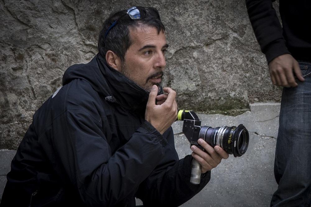 Assalto al cielo: Francesco Munzi sul set del suo documentario