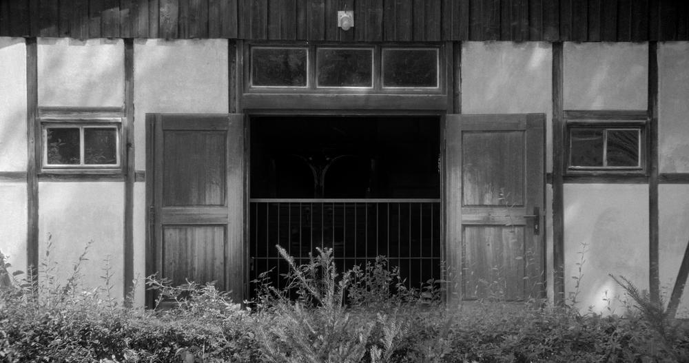Austerlitz: un'inquadratura del documentario