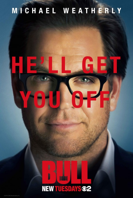 Bull: un poster della prima stagione