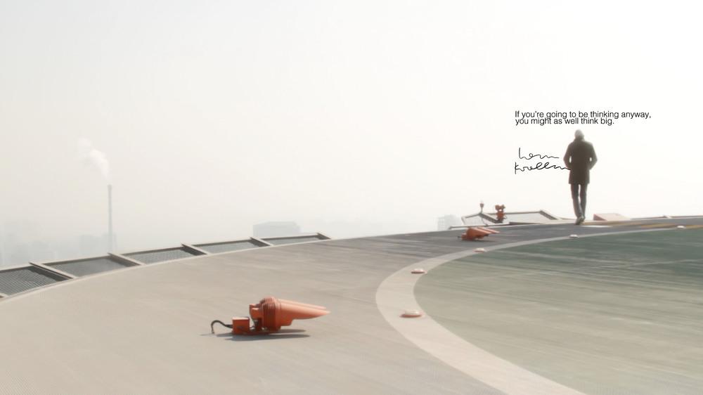 REM: un'immagine del documentario