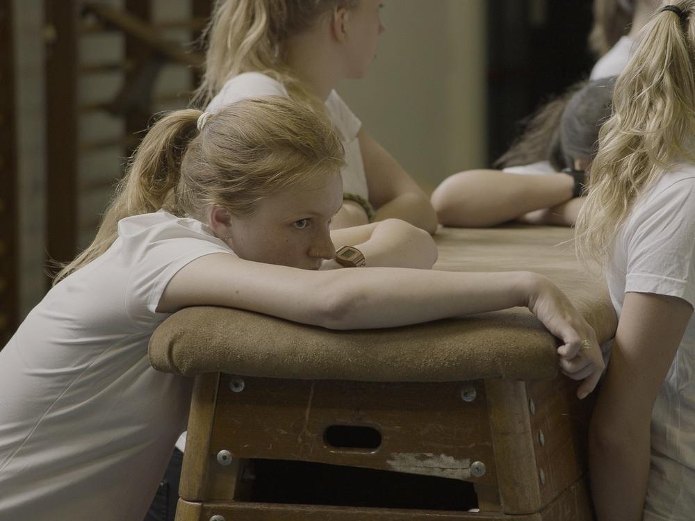 Home: un'immagine tratta dal film