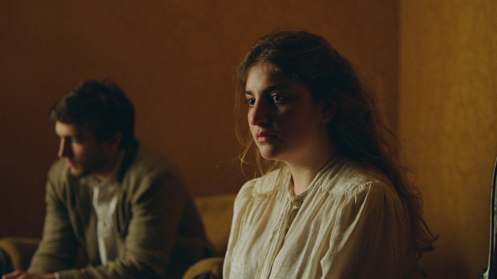 Kékszakállú: un'immagine tratta dal film
