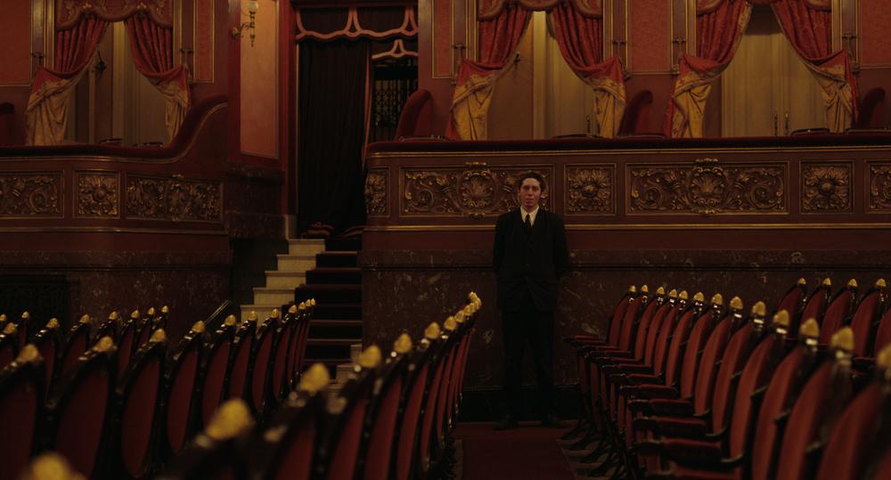 Kékszakállú: un'immagine del film