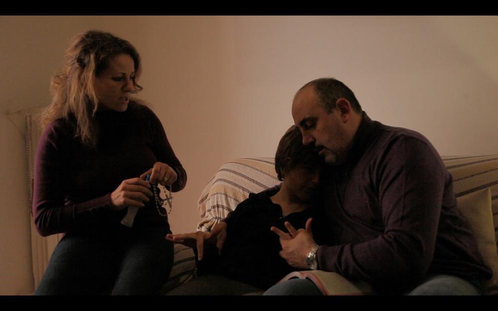 Liberami: un'immagine del documentario