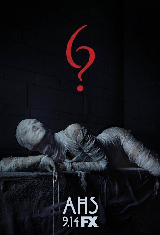 American Horror Story: un nuovo poster per la sesta stagione
