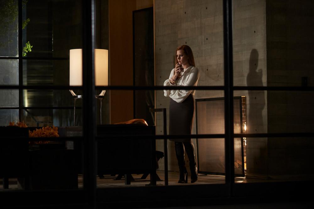 Nocturnal Animals: Amy Adams in una foto del film