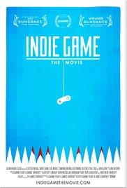 Locandina di Indie Game: The Movie