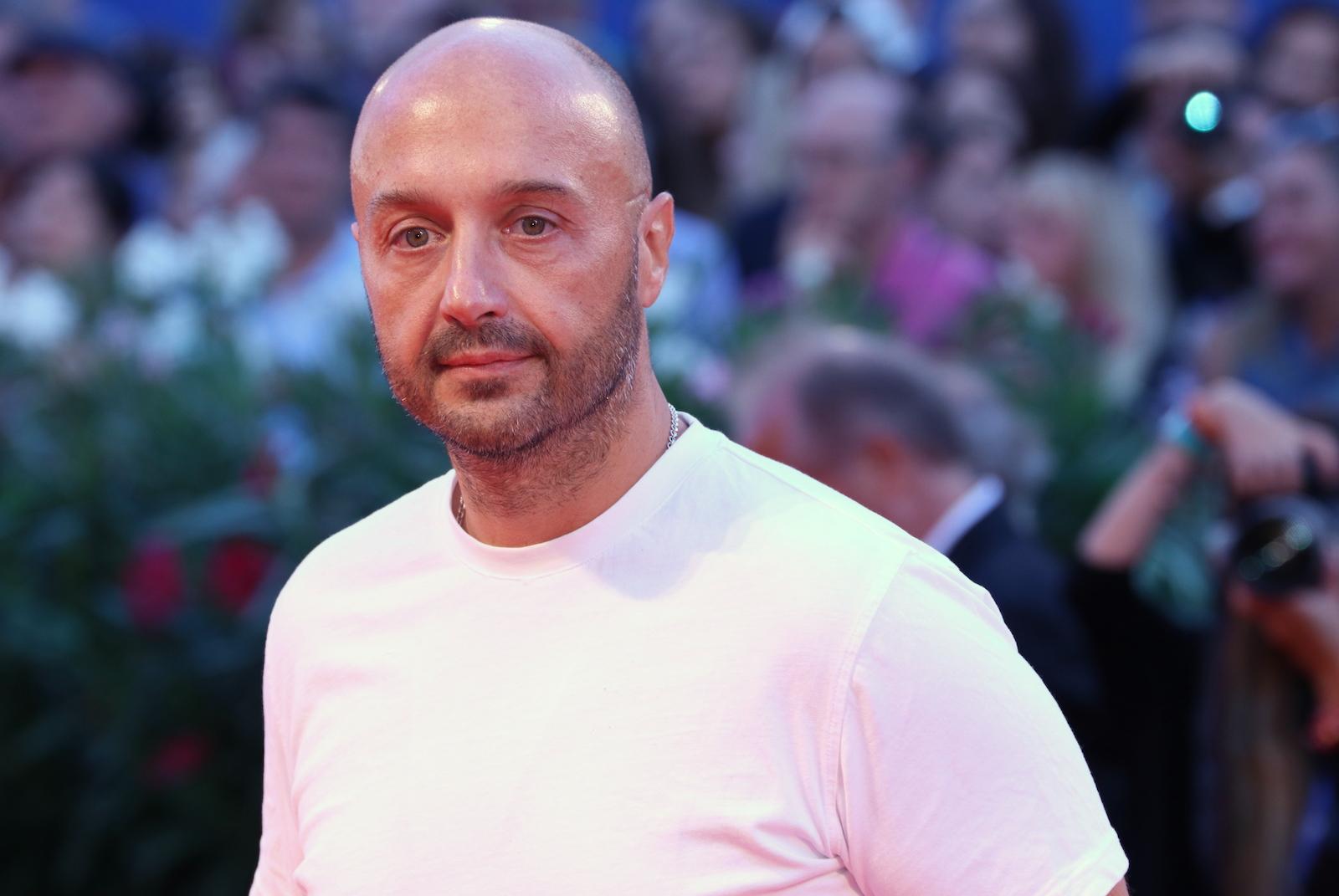 Venezia 2016: Joe Bastianich sul red carpet di The Bad Batch