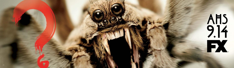 American Horror Story: un'inquietante immagine promozionale per la serie