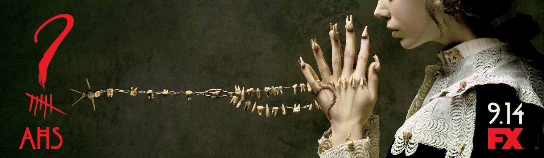 American Horror Story: un'immagine promozionale per la sesta stagione
