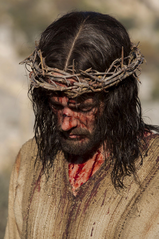 Jesus VR - The Story of Christ: un'immagine promozionale del film