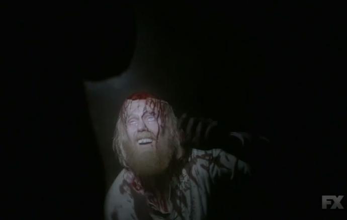 American Horror Story: una foto del primo episodio della sesta stagione