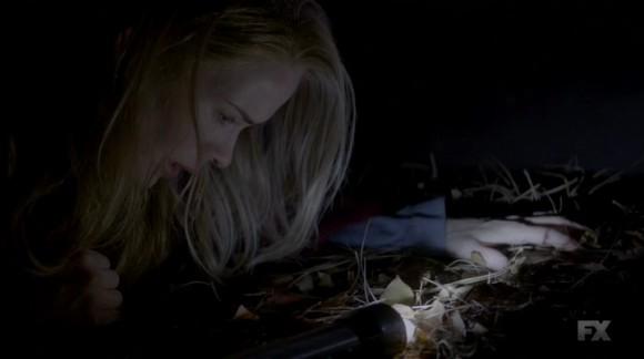 American Horror Story: Sarah Paulson nella première della sesta stagione