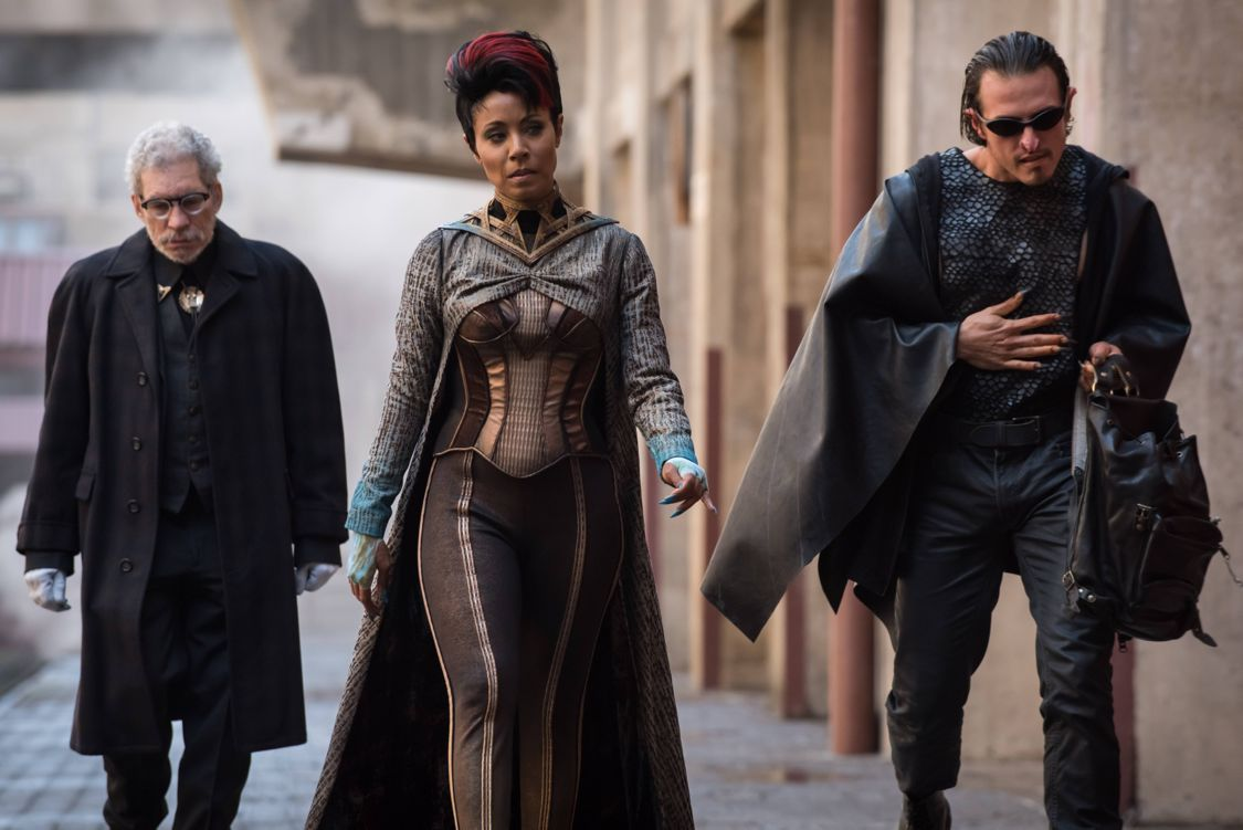 Gotham: Jada Pinkett Smith nell'episodio Better To Reign in Hell