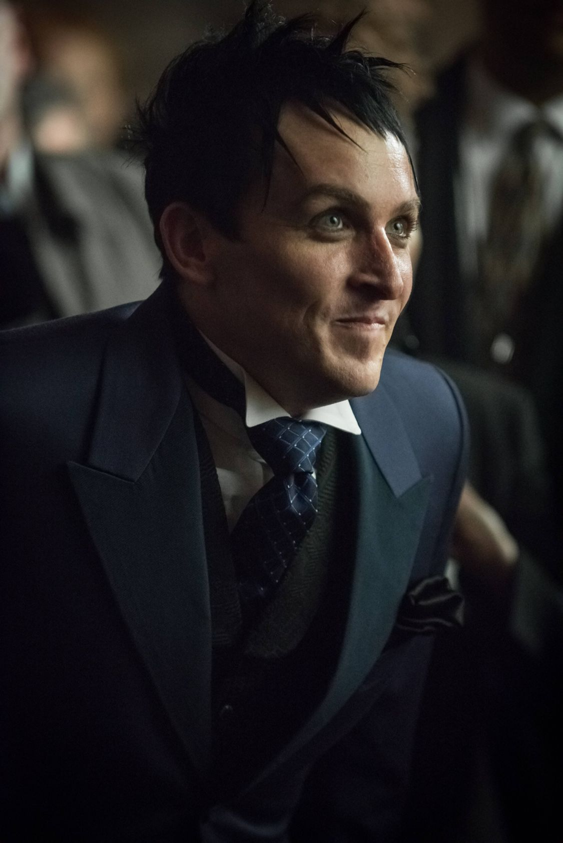 Gotham: il Pinguino in Better To Reign in Hell