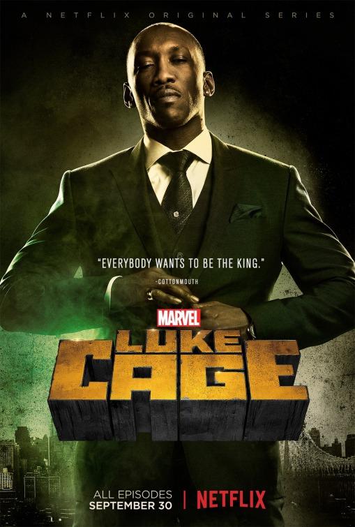 Luke Cage: un manifesto della prima stagione