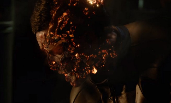 Agents of S.H.I.E.L.D.: la trasformazione in Ghost Rider nell'episodio The Ghost
