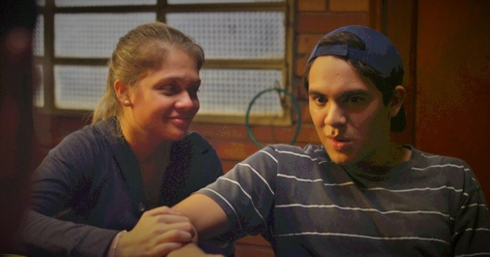 Il missionario - La preghiera come unica arma: Juan Manuel Rojas in una scena del film