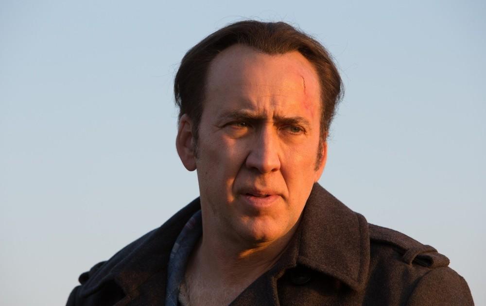 Pay the Ghost: un primo piano di Nicolas Cage