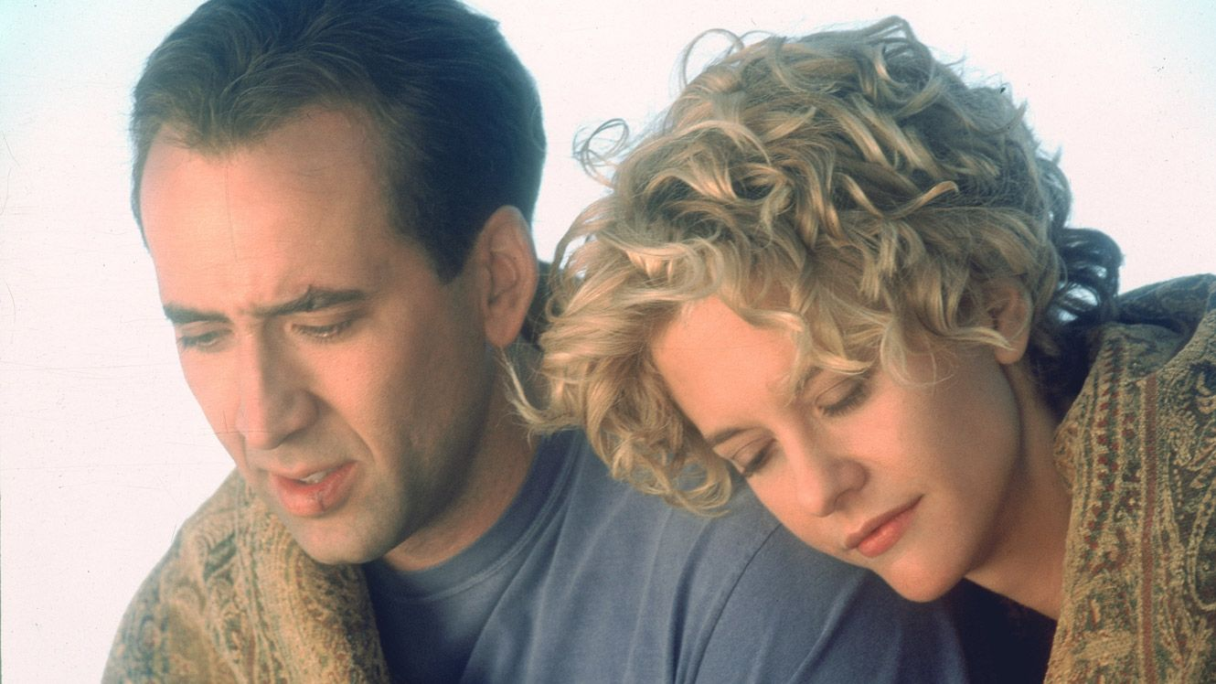 City of Angels: Nicolas Cage e Meg Ryan