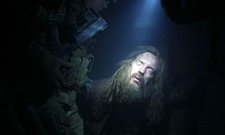 Homeland: Damian Lewis interpreta Brody