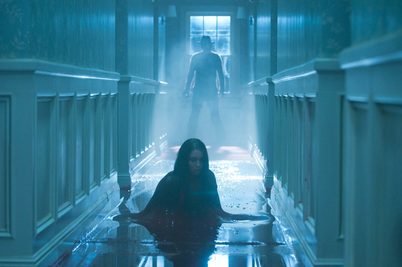 Nightmare - Rooney Mara nel remake