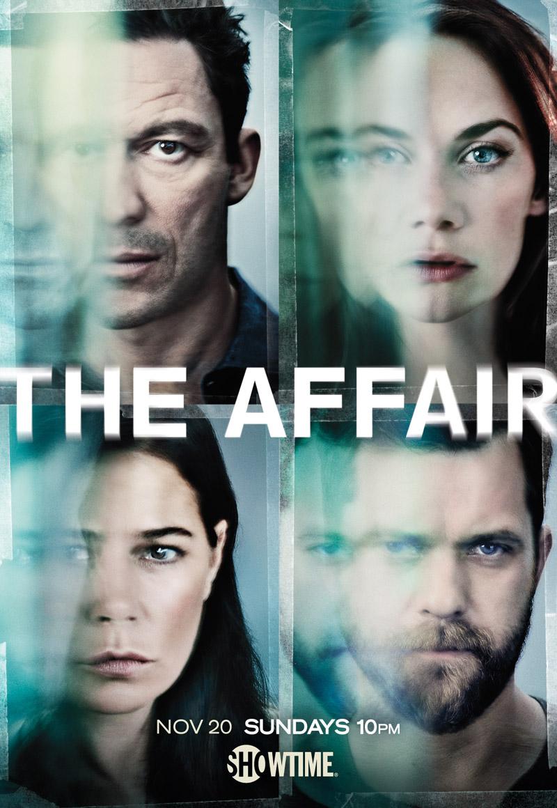 The Affair: il poster della terza stagione